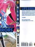 Life Error死亡任务漫画第2卷