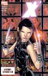 X-23失落的纯真漫画第3话