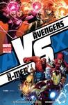 复仇者vsX战警战漫画第6话