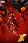 X-23目标X漫画第3话