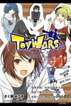 Toywars手办战争漫画第2话