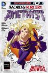 巫术之剑:紫晶公主漫画第0话