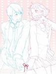 爱情日程表漫画第8话