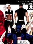 X战警:异种漫画第1话