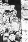 机动战士高达UC MSV楔漫画第2话