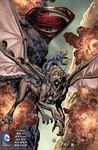 超人:钢铁之躯漫画第1话