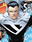未来超人漫画第1话