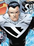 未来超人漫画第2话