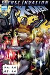 秘密入侵之X战警漫画第3话