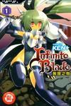 无限之剑Infinite Blade漫画第1卷