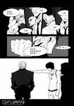 CANIS-Dear Mr.Rain漫画第2话
