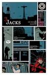 夜魔侠:3张小丑漫画第1话