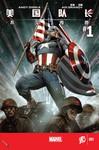 美国队长:不灭传奇漫画第1话