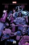 无限Infinity漫画第5话