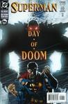 Superman Day Of Doom漫画第1卷
