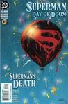 Superman Day Of Doom漫画第2卷