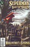 Superman Day Of Doom漫画第4卷