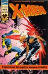 X战警(X-Men)漫画第10卷