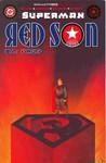 超人:红色之子漫画第1卷