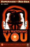超人:红色之子漫画第3卷