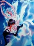 天使的群舞漫画第1卷