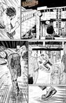 蜻蜓迷宫漫画第6话