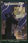 蝙蝠侠系列漫画蝙蝠侠_汽灯下的歌谭市