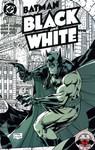 蝙蝠侠-黑白世界漫画第1话