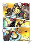 封魔奇谭漫画第36话