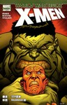 World_War_Hulk_X-Men漫画第1话