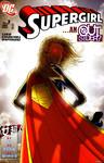 女超人漫画第3话