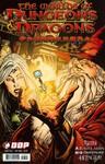 龙与地下城世界故事集3伊尔明斯特在法师集会漫画第1话