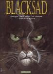 Blacksad issue漫画第1话