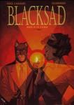 Blacksad issue漫画第3话