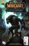 魔兽世界:狼人的诅咒漫画第1话